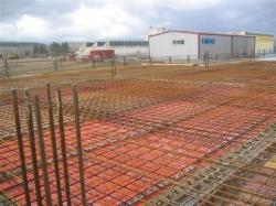 Izgradnja objekta u Livnu
